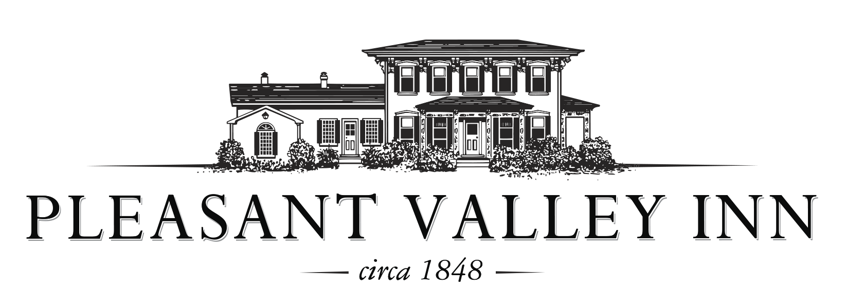 Pleasant Valley Inn - Bath, NY